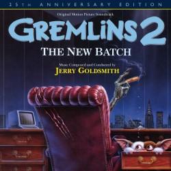 Gremlins 2 Soundtrack
