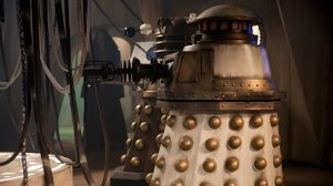 The Special Weapons Dalek.