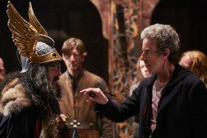 Odin And Twelve