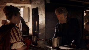Ashildr and Twelve