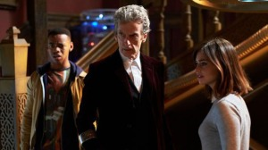 Rigsy, Twelve, and Clara