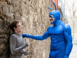 Arthur and The Tick